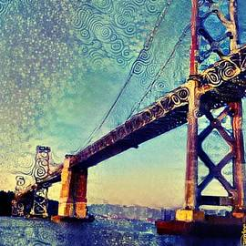 Candee Lucas - Oakland Bay Bridge - Day