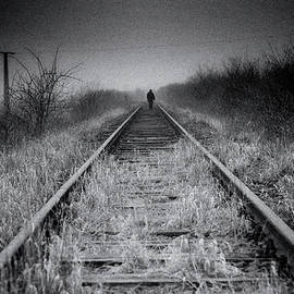 Frank Andree - Obsolete - fine art photography