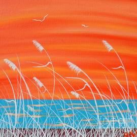 JoNeL Art - Ocean Breeze