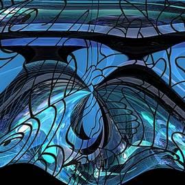 Nancy Pauling - Ocean Currents