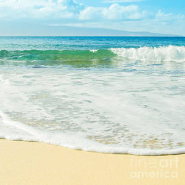 Ocean Dreams by Sharon Mau
