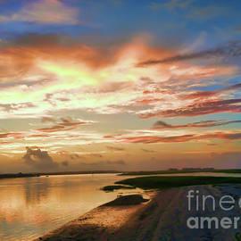 Kerri Farley - Ocean Isle Sunrise