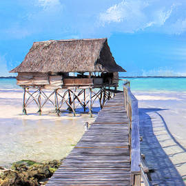 Ocean View Estate by Dominic Piperata