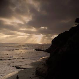 Ocean's Reverie by Bonnie Marie