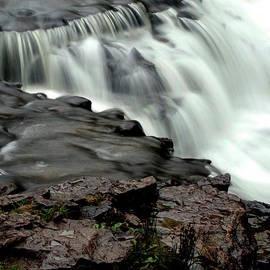 Randy Pollard - Ocqueoc Falls