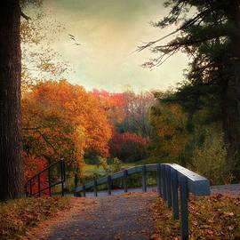 Jessica Jenney - October Path