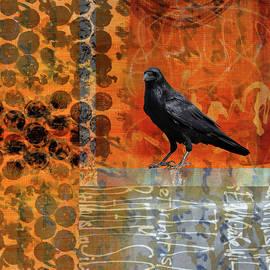 Nancy Merkle - October Raven