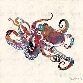 Robin Wiesneth - Octopus