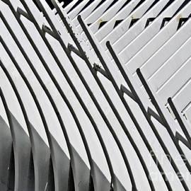 Sarah Loft - Oculus Abstract
