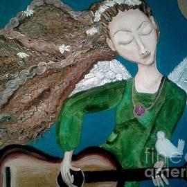 Wendy Wunstell - Ode to Woodstock