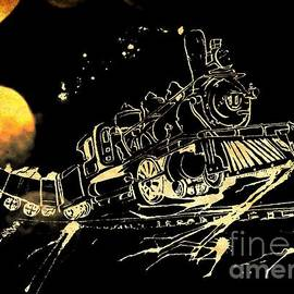 Off The Rails by Denise Tomasura