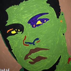 Stormm Bradshaw - Ogun Ali