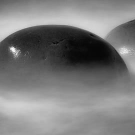 Marnie Patchett - Oh Balls