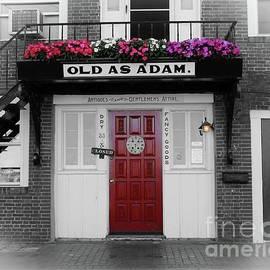 Brenda Spittle - Old As Adam