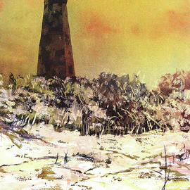 Ryan Fox - Old Baldy Lighthouse- North Carolina