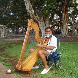 Yuri Tomashevi - Old Banyan Music