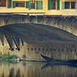 Toni Abdnour - Ponte Vecchio Protection