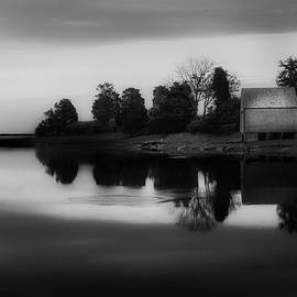 Old Cape Cod by Bill Wakeley