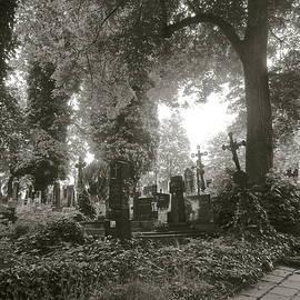 Oliver Novak - Old Cemetery Czech Republic