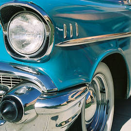 Old Chevy by Steve Karol
