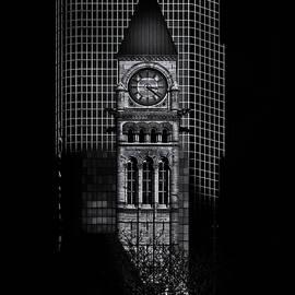 Brian Carson - Old City Hall Toronto Canada No 1