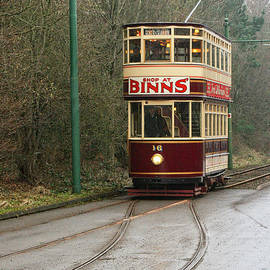 Doc Braham - Old Classic Tram