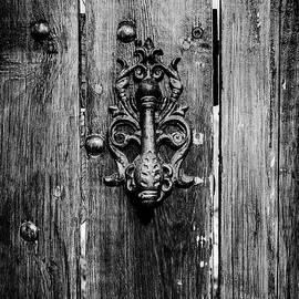 Marco Oliveira - Old Door Knob