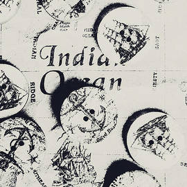Jorgo Photography - Wall Art Gallery - Old East India Trading Routes