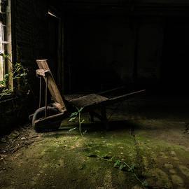 Old Faithfull by Sake Van Pelt