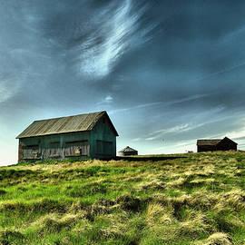 Jeff Swan - Old farm in North Dakota