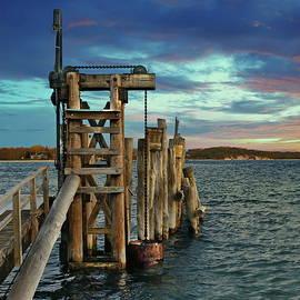 Tony Ambrosio - Old Ferry Dock