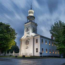 Stephen Stookey - Old First Church of Bennington