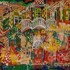 Rumyanka Bozhkova - Old House