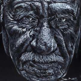 Old Joe by John Neeve