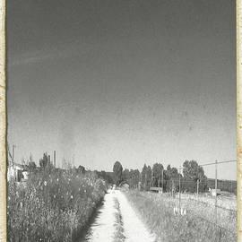Carolina Liechtenstein - Old Road, Old Time