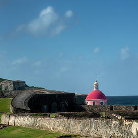 Old San Juan - Marvin Spates