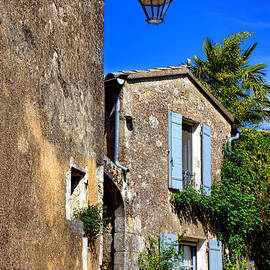 Olivier Le Queinec - Old Stone Houses in Provence