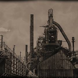 DJ Florek - Old Time Bethlehem Steel