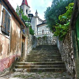 Jasna Dragun - Old Town Metkovic Croatia
