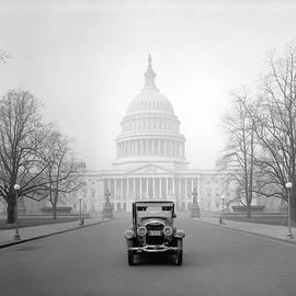 Old Washington DC - 20th century