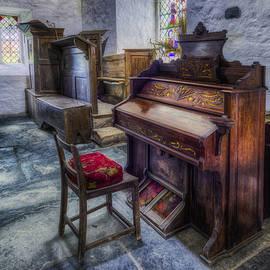 Ian Mitchell - Olde Church Organ