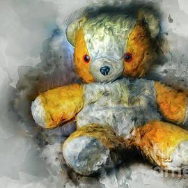 Ian Mitchell - Olde Teddy Bear