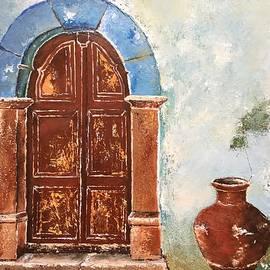 Viktoriya Sirris - Oldness Of Chios