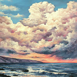 Darice Machel McGuire - Olivine Pools Maui