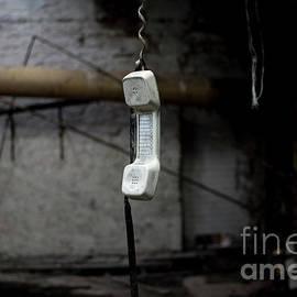 'On hold' by Scott Lynan