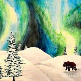 On My Way by Tania Eddingsaas