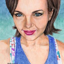 Shana Rowe Jackson - On the Edge of 30