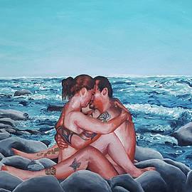 Aarron Laidig - On The Rocks