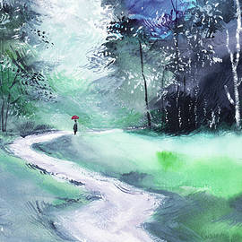 Anil Nene - On The Way