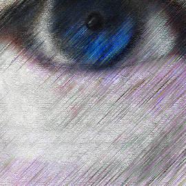 Bill Owen - One Blue Eye